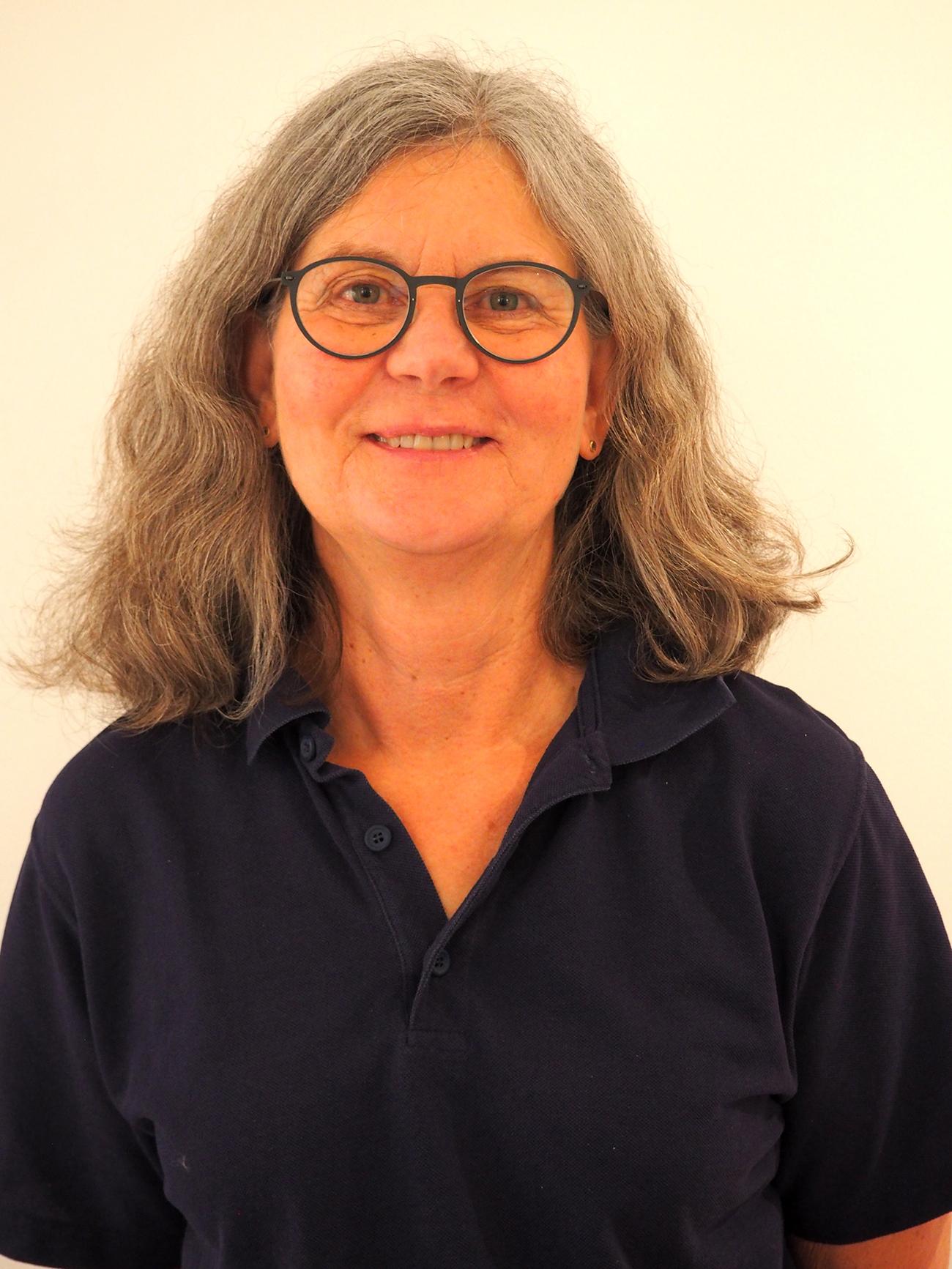 Lene Petersen Sygeplejerske